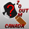 Zoom Out Canada: Crack Canadian Word Trivia Day